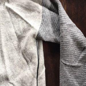 J. Crew Sweaters - J. Crew wool blend sweater. Sz S. Gray
